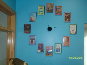 A Book for Every Hour